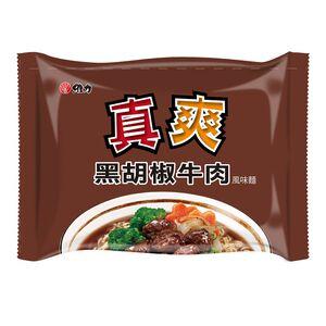 Black pepper beef flavor 80g