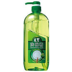 Mao-Bao Liquid Dishwash