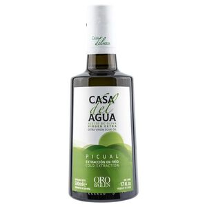 CASA DEL AGUA 500ML BELL