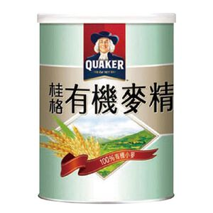 Quaker Organic Baby Cereal Essence