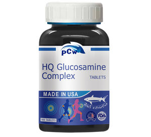 HQ Glucosamine Complex
