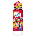 潔霜S濃縮超強效浴廁清潔劑-淨白青蘋, , large