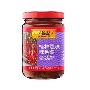 L.K.K Guilin Chili Sauce
