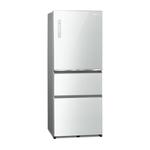 Panasonic NR-C501XGS變頻三門冰箱500L, 翡翠白, large
