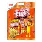 Cadina Texas Fries Multipack of4 s, , large
