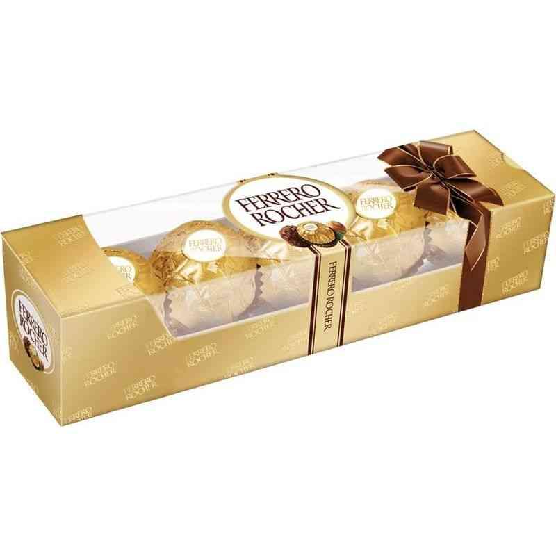 金莎巧克力T5