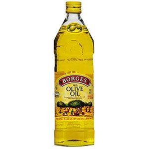 百格仕 中味橄欖油1L
