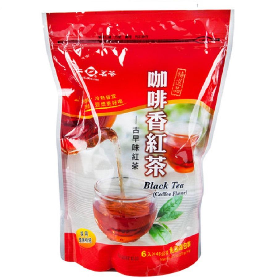 天仁咖啡香紅茶-古早味紅茶