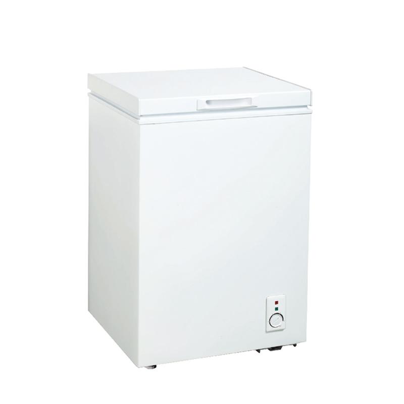 禾聯HFZ-1562臥式冷凍櫃150L