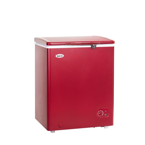 歌林KR-110F02臥式冷凍櫃