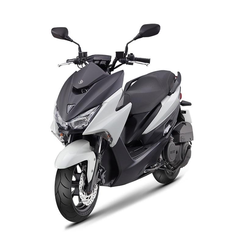 山葉Force 155cc豪華版2020